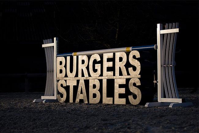 piepschuim letters burgers stables mooisteprijzen